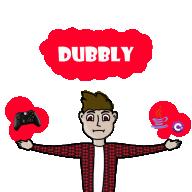 Dubbly
